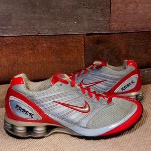 Nike Shox Go Customized Women's Running Shoes